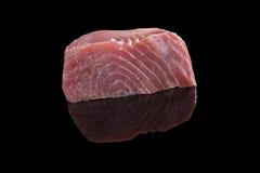 Tuna Steak Lizenzfreie Stockfotos