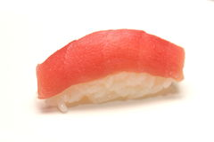 Tuna Sushi sashimi Royalty Free Stock Photography