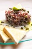 Tuna tartar Stock Photos