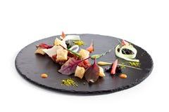 Tuna Tartare Stock Images