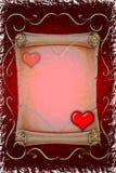 Tuncay, ilustração, fevereiro 1 Foto de Stock Royalty Free