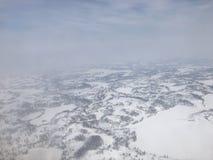 Tundra ártica imágenes de archivo libres de regalías