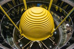 Tuned Mass Damper Stock Images