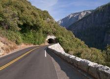 tunel Obraz Royalty Free