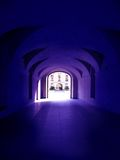 Tunel Stock Images