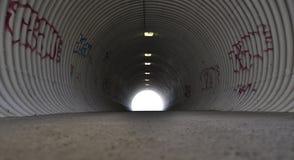 tunel Zdjęcie Stock
