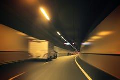 Tunel Obrazy Stock