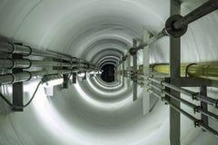 Tunel image stock