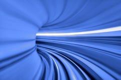 tunel Zdjęcie Royalty Free