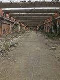 Tunel Royaltyfria Foton