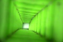 tunel abstrakcyjne Fotografia Royalty Free