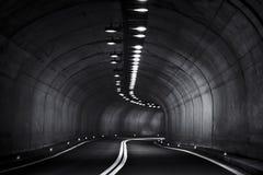 Tunel Fantastico стоковые фотографии rf