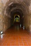 Tunel w Wacie Umong Obraz Royalty Free