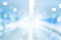 Tunelu światło Fotografia Stock