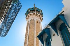 tunesië Stock Foto