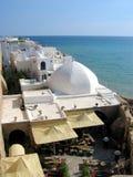 Tunesië Hammamet Stock Afbeeldingen