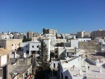 Tunesië, Le bardo royalty-vrije stock foto's