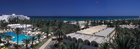 Tunesië 112 Royalty-vrije Stock Foto's