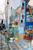Tunesia Immagini Stock Libere da Diritti