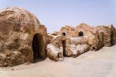 Tunesien-Kriege der Sterne Lizenzfreies Stockfoto