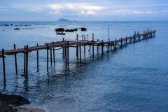 Tunesische woodbridge Stock Afbeelding