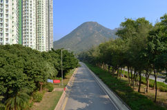 Tung Chung  district, Stock Images