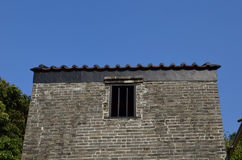Tung Chung Fort Stock Images