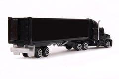 tung lastbil för arbetsuppgift Royaltyfri Foto