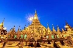 Tung Pagoda Royalty Free Stock Images