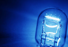 Tungsten Bulb Stock Images
