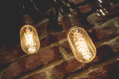 Free Tungsten Lamps Stock Photo - 76208100
