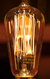 Tungsteno Buib leggero (2) Fotografia Stock