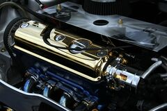 Tuning, Engine Block, Tuned, Motor Stock Images