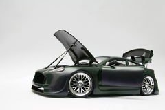 Free Tuning Model Die Cast Royalty Free Stock Images - 11881909