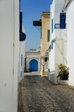tunis Image stock