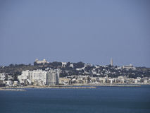 Tunis Royalty Free Stock Photos