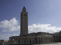 Tunis Royalty Free Stock Images