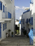 Tunis Royalty Free Stock Photo