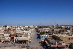 Tunis The Jem city Stock Photos