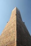 Tunis klockatorn royaltyfria foton