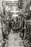 Tunis tailor Royalty Free Stock Image
