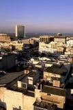 Tunis van de binnenstad Stock Fotografie