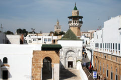 Tunis Royalty Free Stock Image