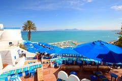 Tunis Stock Photography