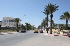tunisia Arkivfoto
