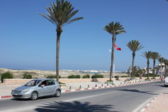tunisia Fotografering för Bildbyråer