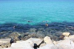 tunisia Royaltyfri Fotografi