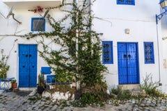 Tunisia Cap Bon Royalty Free Stock Image