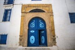 Tunisia Cap Bon Royalty Free Stock Photography