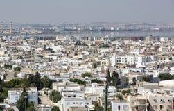 Tunisia Capital city Stock Photos